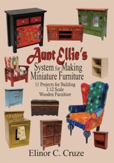 Marvelous Aunt Ellies Miniatures Handmade Dollhouse Furniture Download Free Architecture Designs Scobabritishbridgeorg